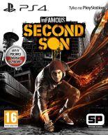 Infamous: Second Son - Edycja Specjalna