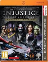 Injustice: Gods Among Us - Ultimate Edition PKK