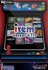 Irem Arcade Hits - wersja cyfrowa