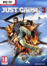 Just Cause 3 - Edycja Kolekcjonerska