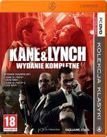 Kane & Lynch Wydanie Kompletne