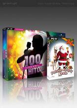 Karaoke 100 Hitów + Karaoke Kolędy Polskie