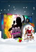 PAK Karaoke 100 Hitów + gratis Karaoke Kolędy vol.1