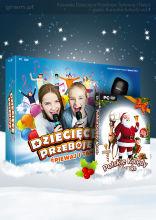 PAK Karaoke Dziecięce Przeboje: Śpiewaj i Tańcz + gratis Karaoke Kolędy vol.1
