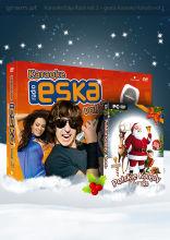 PAK Karaoke Radio Eska vol.2 + gratis Karaoke Kolędy vol.1