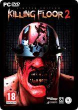 Killing Floor 2 Steelbook