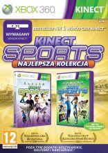 Kinect Sports Najlepsza Kolekcja