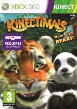 Kinectimals z Misiami PL