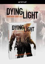 "Książka Raymond Benson ""Dying Light. Aleja Koszmarów"""