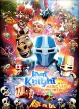 Last Knight - wersja cyfrowa