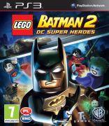 LEGO Batman 2: DC Super Heroes ESS