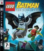 Lego Batman ESS