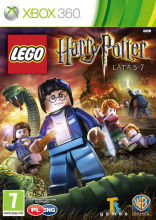 LEGO Harry Potter Lata 5-7 Classics
