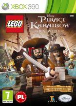 LEGO Piraci z Karaibów Classics