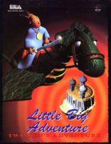 Little Big Adventure - wersja cyfrowa