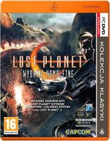 Lost Planet Wydanie Kompletne