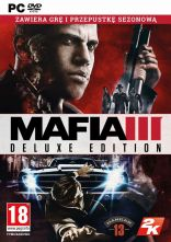 Mafia III Edycja Deluxe