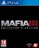 Mafia III Edycja Kolekcjonerska
