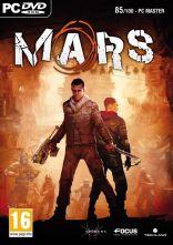 Mars: War Logs
