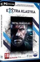 Metal Gear Solid V: Ground Zeros - Extra Klasyka