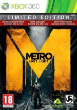 Metro: Last Light - Edycja Limitowana