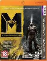 Metro: Last Light: Complete Edition PKK