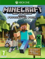 Minecraft Favourites