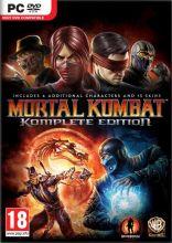 Mortal Kombat 9 Game of the Year