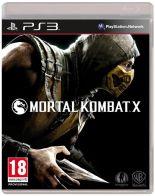 Mortal Kombat X: Collectors Edition