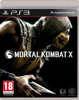 Mortal Kombat X Special Edition