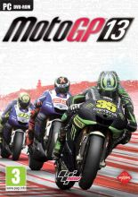 Gamebook - MotoGP 13