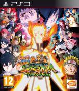Naruto Shippuden: Ultimate Ninja Storm Revolution Edycja Samuraja
