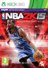 NBA 2K15
