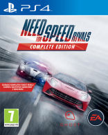 Need for Speed: Rivals - Game of the Year Edition