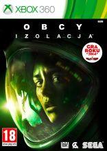 Xbox 360 Obcy: Izolacja
