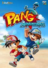Pang Adventures - wersja cyfrowa
