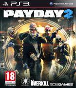 PayDay 2 + Bonus