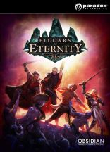 Pillars of Eternity - Royal Edition - wersja cyfrowa