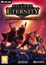 Pillars of Eternity: Adventurer Edition - Edycja Awanturnika