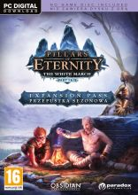 Pillars of Eternity: Expansion Pass