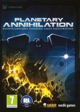 Planetary Annihilation - Edycja Kolekcjonerska