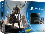 PlayStation 4 + Destiny