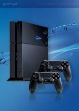 PlayStation 4 + FIFA 15 + kontroler Dual Shock 4