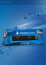 PlayStation Kamera do PlayStation 4