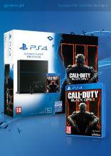 Konsola Playstation 4 1TB + COD Black Ops III