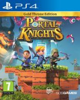 Portal Knights - Gold Throne Edition