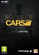 Project Cars - Edycja Limitowana