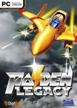 Raiden Legacy - wersja cyfrowa