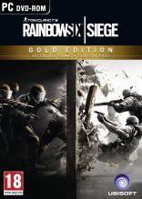 Rainbow Six: Siege Gold Edition