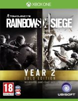 Rainbow Six: Siege - Gold Edition Year 2